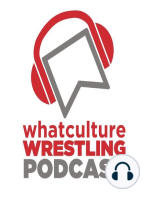 Josiah Williams (Wrestle and Flow) Interview - Wrestle And Flow! Musical Inspirations! Favourite Wrestlers! A WWE Album? Dream Collaborations!