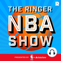 Ep. 50: The Morey Effect, First-Time All-Stars, and the Warriors' Weakness