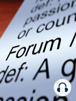 The Forum – 10/24/2014 – Review of all the ballot measures by the Marion Polk League of Women Voters