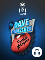 The DDFP - Top 100 reaction podcast No. 60-51