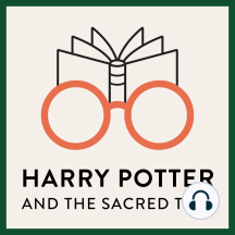 Blessing Fleur: Ariana and Vanessa sit down for the first episode of Women of Harry Potter and the Sacred Text