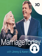 How to Share and Trust Your Spouse
