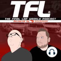 Talladega Recap / 78 Gets Sponsors: Kerry Murphey recaps the NASCAR Talladega race weekend and we hear from the 78 team and their new 2018 sponsorship look for the 78 car.