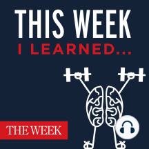Ep. 13: This week I learned binge watching TV is good for your relationship, and more: Binge watching as couples therapy | You're imagining your nicotine addiction | Why paper cuts hurt so much | The sartorial defense against snakebites