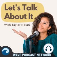 EP15: Girl's Guide to Joining the Resistance: The wonderful co-host of the Here to Make Friends podcast and Senior Women's Reporter at HuffPost, Emma Gray, joins Taylor to discuss her new book A Girl's Guide to Joining the Resistance. Post Presidential election and covering the Women's...