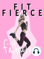 Strong is the New Skinny and No Gym Required Founder Jennifer Cohen