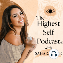 """185: Overcoming Anxiety with Sahara Rose: Anxiety is a major issue with today's world and in this episode, I explain why it is related to our global Vata imbalance and what to do about it. I also share how not all anxiety is a """"bad"""" thing and sometimes it can actually be warning us about a..."""
