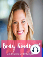 #81 - Mindful Eating for Well-Being, Not Weight Loss with Lilia Graue and Michelle May