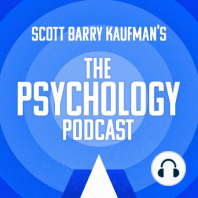68: The Mind: A Journey to the Heart of Being Human: Dr. Dan Siegel