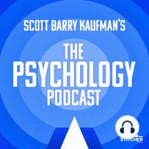 54: Minds and Morality: Dr. Kurt Gray