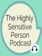 65. Narcissists & Highly Sensitive People