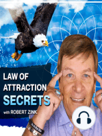 Evidence that Your Vibration Has Rasied & You're About to Attract a Miracle