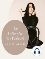 Q&A with Juliet - Same Sex Attractions, Penis Size, First Time Sex, Sensuality & Spanking