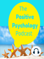 109 - Running Therapy with William Pullen - The Positive Psychology Podcast