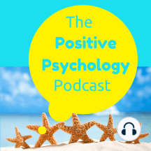 003 - Positive Emotions - The Positive Psychology Podcast: Today we are going to talk about positive emotions. We will cover  why one big misunderstanding makes people question the legitimacy of positive psychology what positive emotions are good for emotional contagion how positive emotions affect...