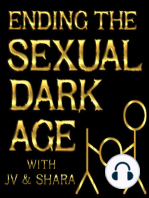 079 PTSD Triggers, BDSM Play, and The Perils of Looking For Dominants Online