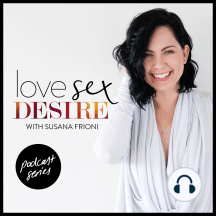 """How to have conversations that facilitate healing & growth w/ Dave McDermott: Masculine Empowerment Coach, Dave McDermott joins Susana to discuss:  the origins of sexual repression and how he freed himself 2 key ways women can support men in healing their sexuality how to date men more effectively why having a monthly """"sex..."""