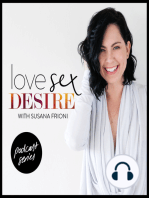 How to heal vaginismus and liberate your sexuality w/ Elena from The Yoni Empire.