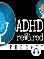 216 | PTSD and ADHD with Marcelle Clowes