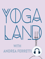 Richard Rosen Talks Yoga Camp, Breath-Work, & Parkinson's Disease
