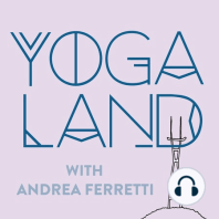 Claire Missingham: Finding Flow and Having Faith: My guest on this episode is London-based teacher, Claire Missingham. Claire has over 16 years teaching experience and and runs a successful yoga teacher training program having trained over 125 teachers in the UK in the past few years. She is a Senior...