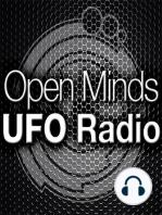 Jan Harzan, Director of the Mutual UFO Network