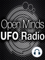 Rob Mercer, US Air Force UFO Files Cache Discovered