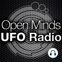 Greg Bishop, UFO Disinformation: Greg Bishop is a writer, radio host, editor of Excluded Middle Magazine, and much more. He writes about UFO on his website UFOmystic, and is author of the book