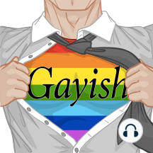 Gayish: 068 SCOTUS: Legalese? Legal please! Let's dig into cake like Rihanna on her not birthday, and other important gay cases. Topics: Masterpiece Cakeshop v. Colorado Civil Rights Commission, Ruth Bader Ginsburg, Supreme Court, Lawrence v. Texas, Loving v. Virginia, Ober...