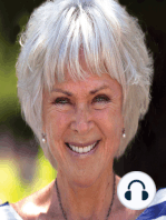The Trauma Therapist Podcast with Byron Katie