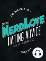 Paging Dr. NerdLove Episode #24 - Building Unshakable Confidence