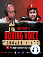 AJ vs Wilder No DEAL?Whyte Next⁉️Pacquiao vs Matthysse?Lewis-Klitschko Farce