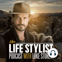 Onnit With John Wolf: The Future Of Fitness #167: The Life Stylist is about building the ultimate lifestyle based on the most powerful principles of health and spirituality – and there's no one better to talk to about the fitness side of things than John Wolf, the Chief Fitness Officer for Onnit...