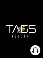 EP 46 TRANSGENDER SUPERMODEL ARISCE TALKS NEW SHOW AND MORE