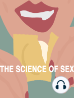 #8 – What happens to women's brains when they orgasm?