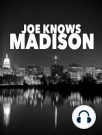 Episode 9 - Pub Run Madison with Mike Sperle