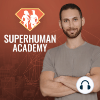 Ep. 178: Sachin Patel On Functional Medicine And A Holistic Approach To Health: Greetings, SuperFriends! This week we are joined by another SuperFriend that I made out there in the real world, someone who I really bonded with when I met them. His name is Sachin Patel. Sachin is a functional medicine practitioner who runs the...
