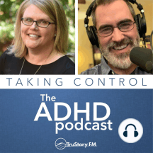 What You May Not Know About Habits and Your ADHD: We've got a couple of terrific listener recommendations for habit tracking apps to kick us off this week, with emails that inspired a habit follow-up conversation that centers on this big question: do you understand the factors that are causing you to fail to build new habits in your life?