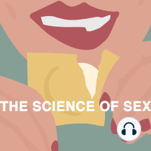 """#4 – Unlocking the Secrets of the Female Orgasm: Dr. Zhana and Joe talk to a doctor who's been called """"The Vagina Scientist."""" Dr. James Pfaus and his team published an article attempting to resolve the controversy surrounding clitoral versus vaginal orgasms and we break it down in this episode of """"Th..."""