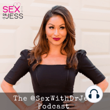 Sexual Health Questions Answered: The brilliant Dr. Jessica Shepherd (@JShepherd_MD) joins Jess to talk about vaginal health and answer a few sexual health questions from listeners. If you have questions you'd like us to answer, send them our way! We love to hear from you. -
