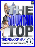 Episode 155--The Mountain Top--The Triumphant Return Of Offline Dating