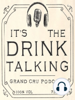 It's The Drink Talking 27 - Riesling