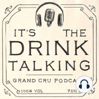 It's The Drink Talking 15: Vodka: In the latest instalment of our liquid gold audio, Ben leads the charge with his Spit Or Swallow. They're both beer-based - one being the price of beer the other a beer brewed for menopausal women. But which is which? Tom leads a tasting on vodkas...