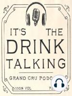 It's The Drink Talking 11