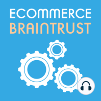 The Amazon Seller Software Ecosystem With Chad Rubin: This week on the Ecommerce Braintrust podcast is all about software ecosystems on Amazon - a really interesting topic for sellers. Although there is a lot going on with Amazon Seller Central at the moment, the platform is still not easy to navigate...