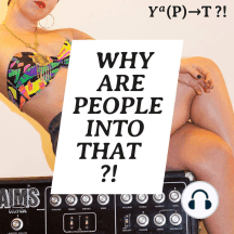 Interrobang: AORTA Films Pt1: Does anyone actually jerk off to high-concept porn? Can porn be rehearsed? What if you have an experimental dance background and a radical queer political agenda? AORTA Films wants to explore these questions and more with their milk-guzzling queer...