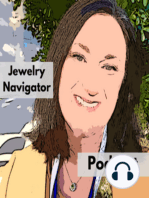 The Amazing Jewelry Talents of Gemologist and Jeweler, Mary van der Aa