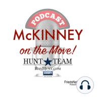 McKinney Youth Leadership-Carolyn Jackson: McKinney on the Move w/Ron Hunt