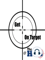 Episode 193 - Get On Target - The Point of the Gun - Book