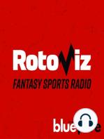 Not So Happy Valley - RotoViz College Football Show